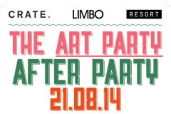 Art Party After Party
