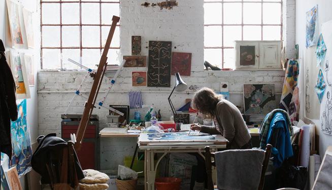 Studio-4