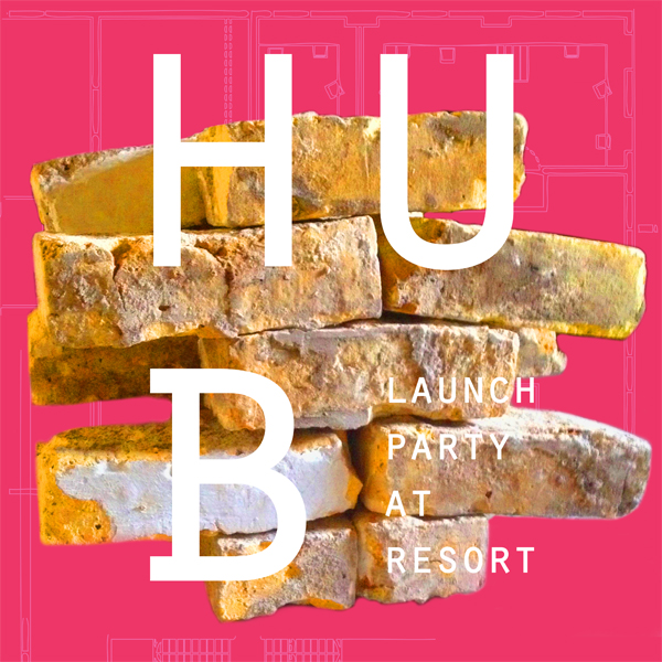Creative Hub – Launch Party