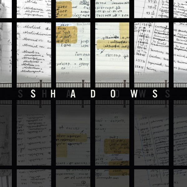 Shadows: joint exhibition by Conrad Armstrong & Emma Gibson