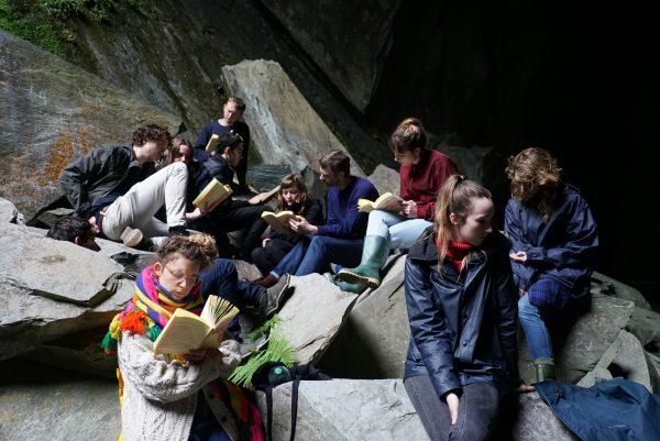 Open School East Study Programme