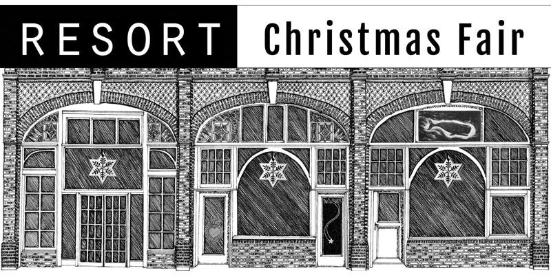 RESORT Christmas Fair