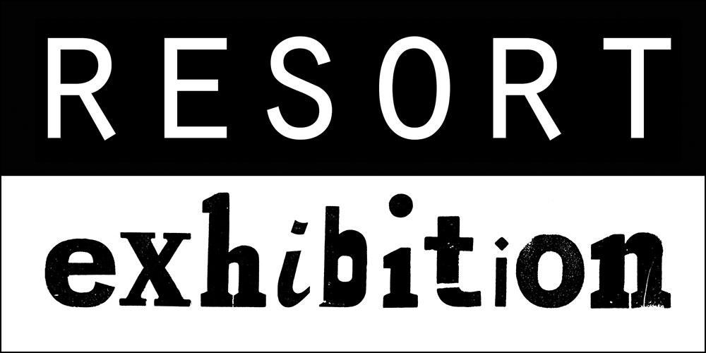 RESORT exhibition II