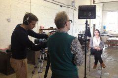 ReCreate Filming