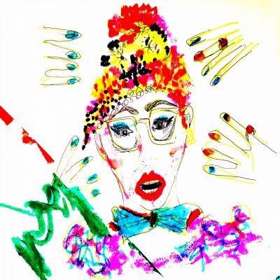 Megan Metcalf, Illustrator