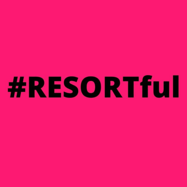 RESORTful // #RESORTful