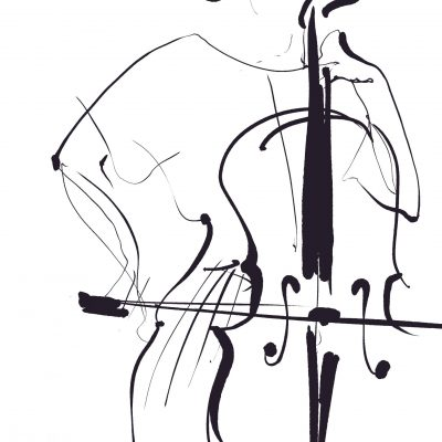 Lilias Buchanan's Sound and Vision art classes