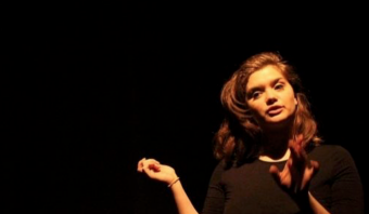 *FREE* lockdown playwriting workshop with Rosa Torr