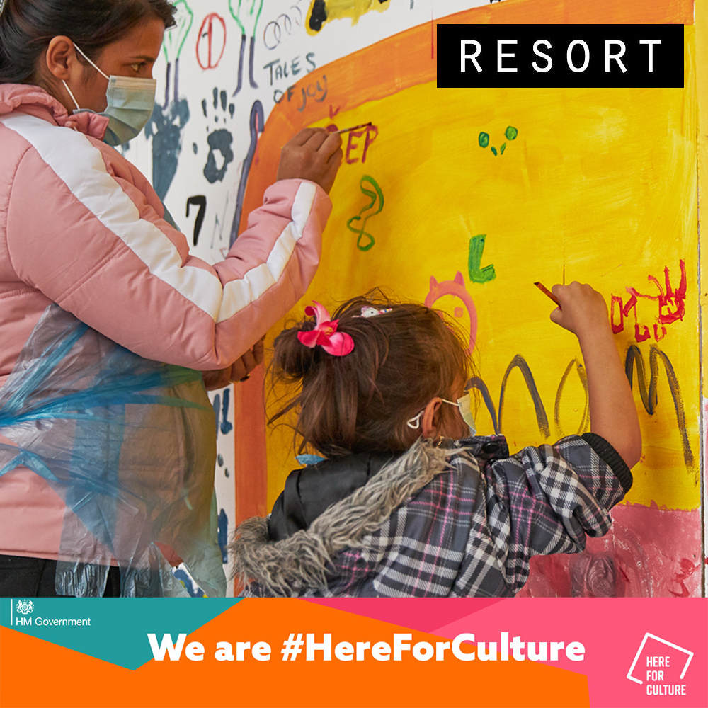 Resort to receive £53,516 from Culture Recovery Fund