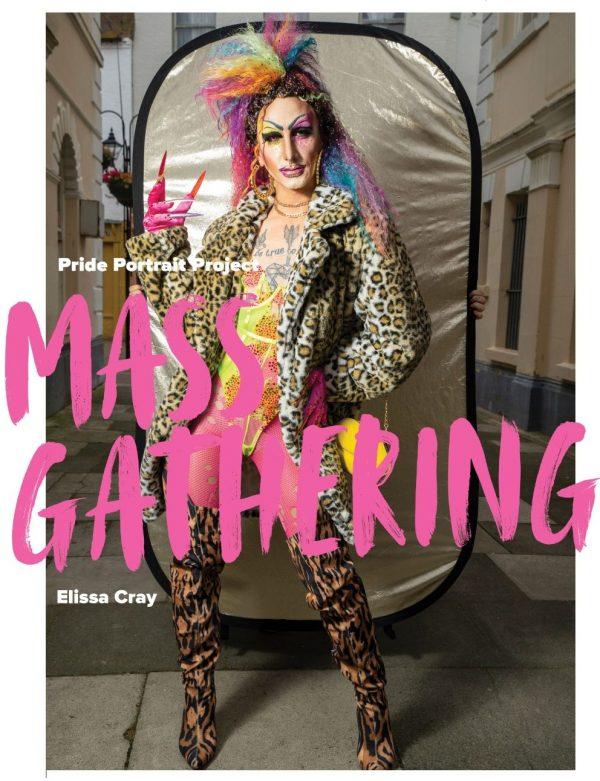 Pride Portrait Project: Mass Gathering